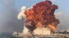 الاتحاد الأوروبي يدين العنف في بيروت ويدعو لمواصلة التحقيق بإنفجار المرفأ