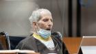 السجن مدى الحياة للمليونير روبرت دورست