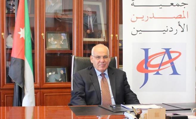شركات صناعية اردنية تشارك بمعرض الخليج الصناعي