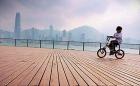 الصين برامج تجريبية لمدن صديقة بنحو 100 مدينة