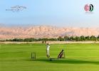 أيلة تنهي الاستعدادات لانطلاق بطولة الأردن المفتوحة للجولف الخميس المقبل