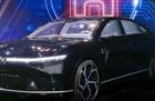 فوكسكون تكشف النقاب عن سياراتها الكهربائية