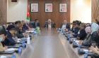 الإدارية النيابية تبحث معايير تعيين رؤساء الجامعات وتشكيلات التربية الأخيرة