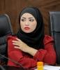 النائب البدول تطالب بتوجيه الدعم للصندوق الهاشمي لتنمية البادية