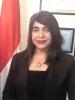 سِيرة الرسُول فِى رِحابِ المُصطفى مِن التراجِم والأُمم   للشاعرة الدكتورة نادية حلمى