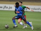 الوحدات يفوز على سحاب ويؤجل حسم لقب الدوري للجولة الاخيرة