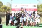 الجمعية الأردنية للماراثونات تعلن نتائج سباق الأطفال