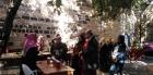 افتتاح معرض تراث الاردن في بيت عرار الثقافي