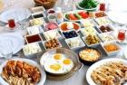 أفضل طعام يمكن تناوله على وجبة الفطور