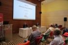 محاضرة في متحف الأردن بعنوان معايير تصميم المتاحف