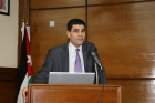 انتقال عدد من مديريات وزارة الإدارة المحلية إلى مبنىً جديد في الشميساني